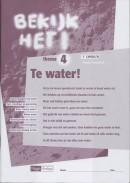 Bekijk het! vmbo-lwoo/b 1/4 te water werkboek