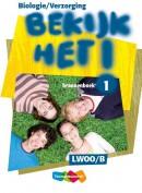 Bekijk het ! Vmbo-Lwoo/B Bronnenboek