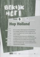 Bekijk het ! 6 Vmbo-Kgt Hup Holland ! Werkboek