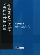 Systematische Natuurkunde 4 Havo 2007 Kernboek A