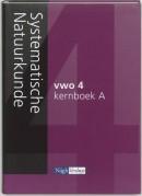 Systematische Natuurkunde 4 Vwo 2007 Kernboek 1