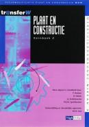 TransferW Plaat en constructie 2 Kernboek