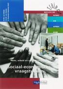 Traject Welzijn Mens arbeid en samenleving 305 Sociaal-economische vraagstukken