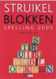Struikelblokken nieuwe spelling 2005
