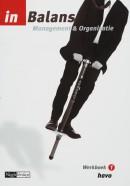 In balans Management & Organisatie 1 Havo Werkboek