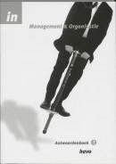 Management & Organisatie in balans deel 1 Havo