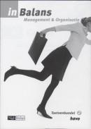 Management & Organisatie in Balans 2 Havo Toetsenbundel