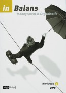 Management & Organisatie In Balans 1 vwo werkboek