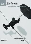 In balans Management & Organisatie 1 vwo Antwoorden