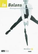 In Balans Management & Organisatie 2 Vwo Werkboek