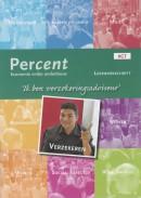 Percent vmbo KGT Verzekeren Leerwerkschrift