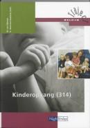 Traject Welzijn 314 Kinderopvang Tekstboek