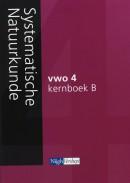 Systematische natuurkunde vwo 4 Kernboek B