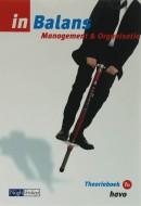 Management & Organisatie in Balans 1B Havo Theorieboek