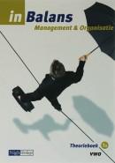 Management & Organisatie in Balans 1A Vwo Theorieboek
