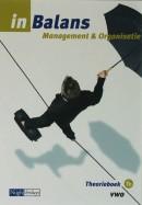 Management & Organisatie in Balans 1B Vwo Theorieboek
