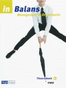 Management & Organisatie In Balans 2A Vwo Theorieboek