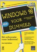 Windows 98 voor Dummies