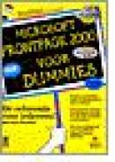 Microsoft FrontPage 2000 voor Dummies