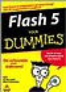 Flash 5 voor dummies