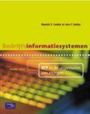 Bedrijfsinformatiesystemen ict in de organisaties van morgen
