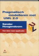 Addison Wesley Professional Pragmatisch modelleren met UML 2.0