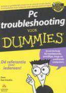 PC troubleshooting voor Dummies