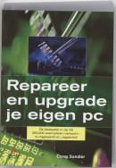 Repareer en upgrade je eigen pc