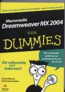 Macromedia Dreamweaver MX 2004 voor Dummies