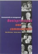 Communicatie en management - Basisprincipes van communicatie