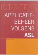 ICT-reeks Applicatiebeheer volgens ASL