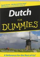 Voor Dummies Dutch for Dummies