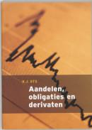 Aandelen, obligaties en derivaten