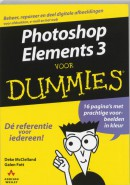 Photoshop Elements 3 voor Dummies