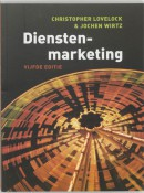 Dienstenmarketing, 5/e