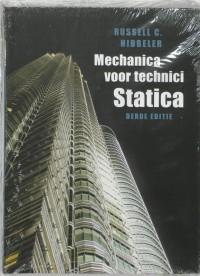 Mechanica voor technici / statica