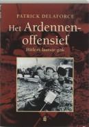Geschiedenis Het Ardennenoffensief
