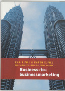 Business-to-businessmarketing