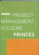 ICT-reeks Projectmanagement volgens Prince2