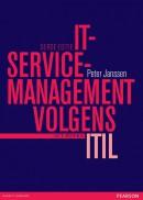 ICT-Reeks - IT-servicemanagement volgens ITIL