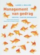 Management van gedrag