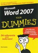 Word 2007 voor Dummies