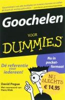 Goochelen voor Dummies Pocketeditie