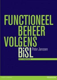 ICT-reeks Functioneel beheer volgens BiSL
