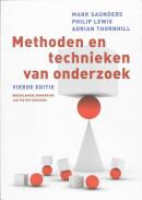 Methoden en technieken van onderzoek 4e editie