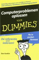 Computerproblemen oplossen voor Dummies 2e editie