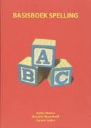 Basisboeken Basisboek spelling