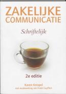 Zakelijke communicatie - Schriftelijk