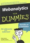 Webanalytics voor Dummies