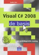 Visual C# 2008 de basis